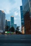 Building in Guangzhou Stock Image