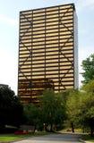building high office rise 免版税库存照片