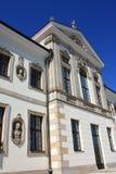 building historic Fotografering för Bildbyråer