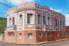 building historical laguna Στοκ φωτογραφία με δικαίωμα ελεύθερης χρήσης