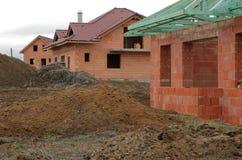 Building home  Stock Photos