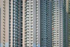 Building hong kong Stock Images