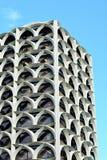 Building in Honolulu. Stock Image