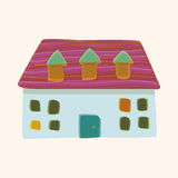 Building house theme elements,eps Stock Photo