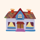 Building house theme elements,eps Stock Photos