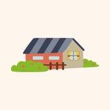 Building house theme elements,eps Royalty Free Stock Image
