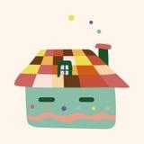 Building house theme elements,eps Stock Photo