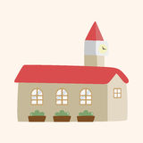 Building house theme elements,eps Royalty Free Stock Image