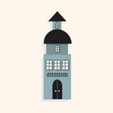 Building house theme elements,eps. Vector illustration file,vector illustration file,vector illustration file,vector illustration file Stock Photography