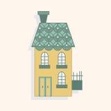 Building house theme elements,eps Stock Photos