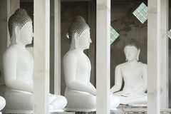 Building image of Buddha Stock Image