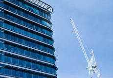 Building industry Stock Image