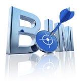 Building information modeling Stock Images