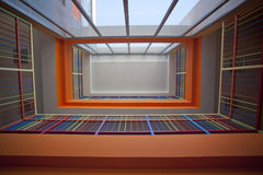Building interior Stock Photos
