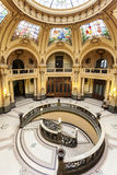 Building interior Royalty Free Stock Photo