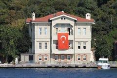 Building in Istanbul City, Turkey Stock Photos