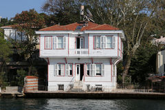 Building in Istanbul City, Turkey Stock Photo