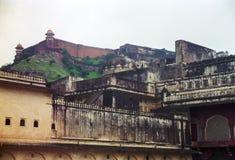 Building Jaipur India Stock Images
