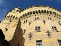 Building, Landmark, Architecture, Medieval Architecture stock photography