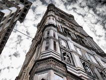 Building, Landmark, Black And White, Monochrome Photography Royalty Free Stock Photography
