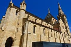 Building, Landmark, Medieval Architecture, Sky royalty free stock photo