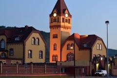 Building, Landmark, Town, Sky royalty free stock photography