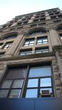 Building in Manhattan Stock Photo