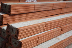 Building material Royalty Free Stock Photo