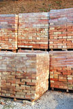 Building materials Royalty Free Stock Photography
