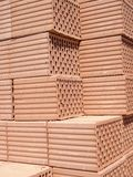 Building materials Stock Image
