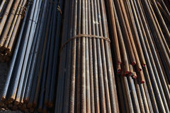 Building Materials Steel Stock Photos