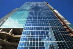 Building Miami Stock Image