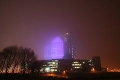 building modern Στοκ Φωτογραφία
