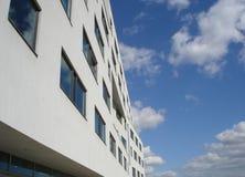 building modern Στοκ φωτογραφίες με δικαίωμα ελεύθερης χρήσης