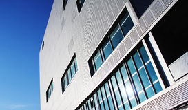 Building - modern architecture Stock Photography
