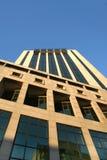 Building in Montevideo Stock Photo