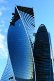 Building in Moscow Stock Photos