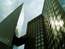 building office Στοκ φωτογραφία με δικαίωμα ελεύθερης χρήσης