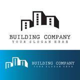Building office logo. This is building office logo  symbol Stock Photography
