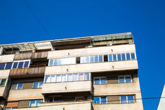 Building in Oradea Stock Photo