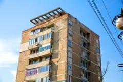 Building in Oradea Stock Photography