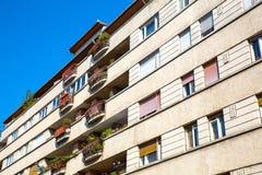 Building in Oradea Stock Photos