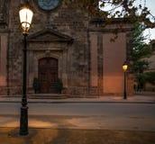 Parc de la Ciutadella. Building in Parc de la Ciutadella, Barcelona Stock Photo