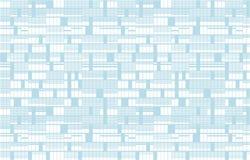 Building pattern seamless Stock Photos