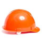 Building protective helmet Stock Photos