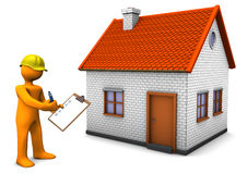 Building Regulations Stock Image