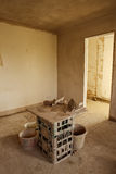 Building repairs Stock Photography