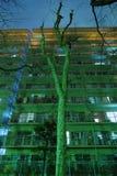 building residential Στοκ Εικόνες