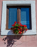 Building in Sibiu Royalty Free Stock Image