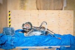 Building site Stock Photos
